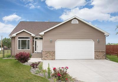 Billings Single Family Home Contingency: 965 Pegasus Place