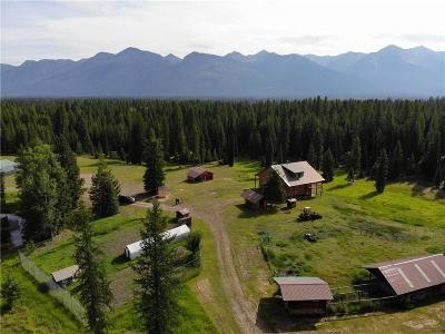 Single Family Home For Sale: 2327 Glacier Creek Road, Condon