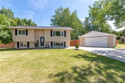 Single Family Home For Sale: 611 Lile Road