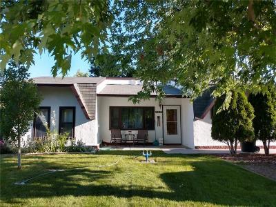Billings Single Family Home For Sale: 2228 Stillwater Drive