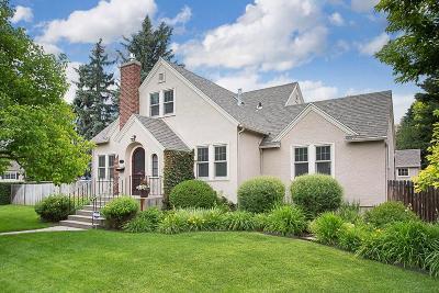 Billings Single Family Home Contingency: 733 Highland Park Dr