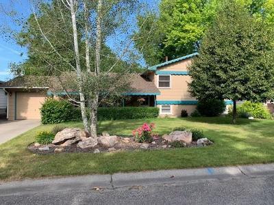 Billings Single Family Home For Sale: 1604 Patricia Lane