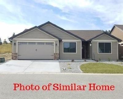 Billings Condo/Townhouse For Sale: 6306 Ridge Stone Drive S