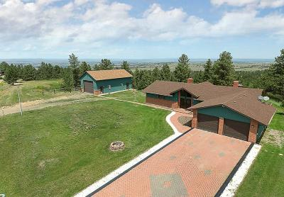 Billings Single Family Home For Sale: 363 Emerald Hills Drive