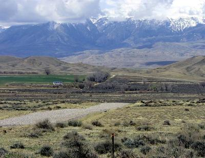 Powell MT Residential Lots & Land For Sale: $49,500