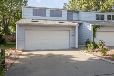 Condo/Townhouse For Sale: 2903 Millice