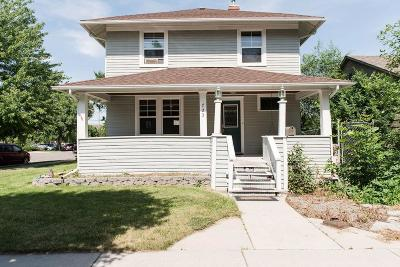 Single Family Home For Sale: 723 N 31st Street