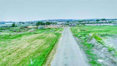 Billings Residential Lots & Land For Sale: 1607 Venture Circle