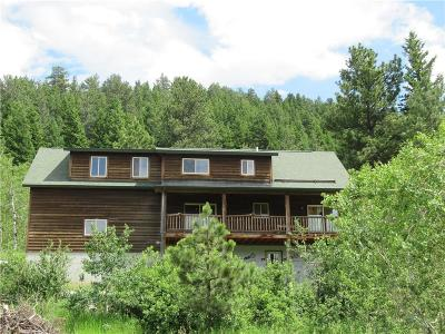 Roscoe Single Family Home For Sale: 4 Aspen