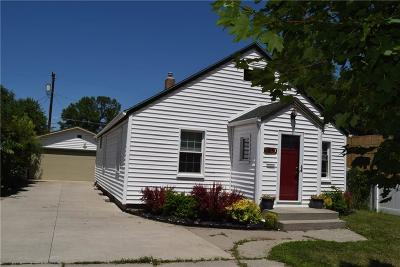 Billings Single Family Home For Sale: 817 Miles Ave
