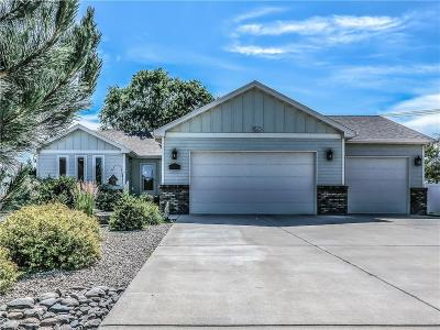 Yellowstone County Single Family Home For Sale: 1022 Calendula Circle