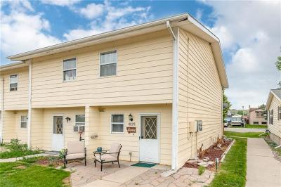 Billings MT Condo/Townhouse For Sale: $95,000