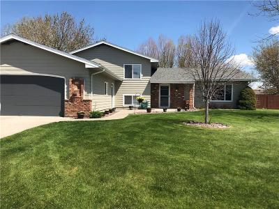 Yellowstone County Single Family Home For Sale: 924 Trent Circle