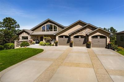 Billings Single Family Home Contingency: 4311 Smohawk Trail