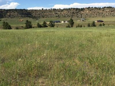 Billings Residential Lots & Land For Sale: 8715 Hip Pocket Trail