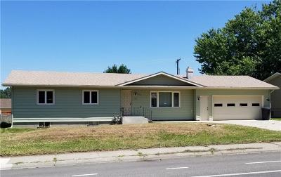 Yellowstone County Single Family Home For Sale: 923 Nutter