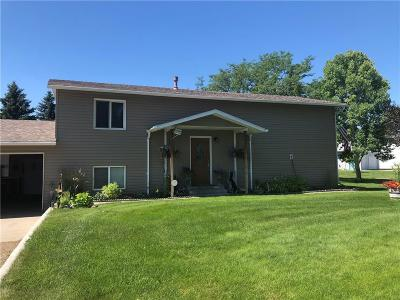 Yellowstone County Single Family Home For Sale: 1309 Naples