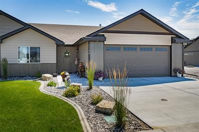 Billings MT Condo/Townhouse For Sale: $247,000