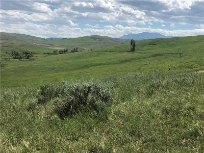 Red Lodge Residential Lots & Land For Sale: 211 Elbow Creek Road