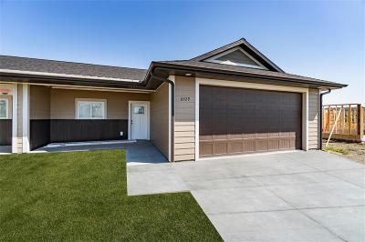 Billings MT Condo/Townhouse For Sale: $236,000