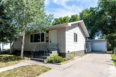 Billings Single Family Home For Sale: 237 Fair Park