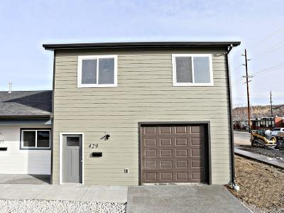 Billings MT Condo/Townhouse Contingency: $175,000