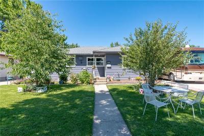 Billings Single Family Home For Sale: 4511 Phillip Street