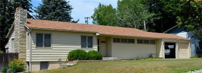 Billings Single Family Home For Sale: 3006 Rugby Dr
