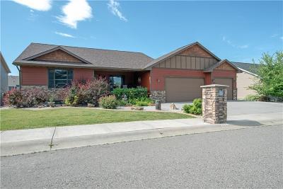 Yellowstone County Single Family Home For Sale: 238 Sharron Lane