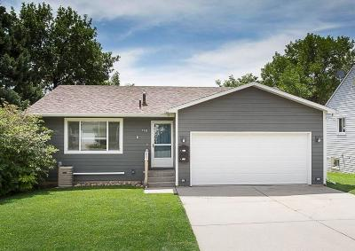 Billings Multi Family Home For Sale: 708-710 Alderson