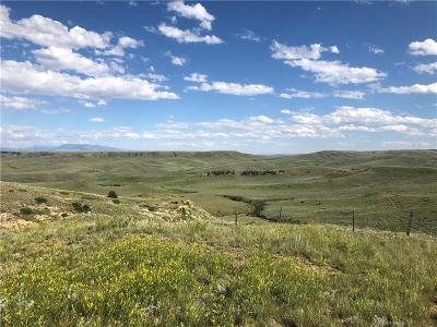 Residential Lots & Land For Sale: 310 Acres Elbow Creek Road