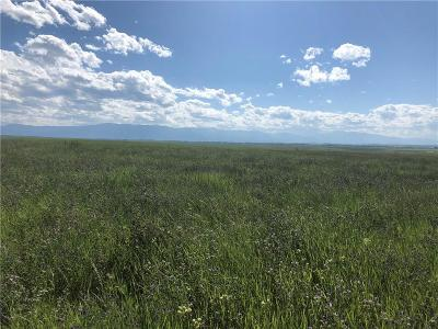 Farm & Ranch For Sale: 630 Acres Off Of Tony's & Elbow Creek Roads