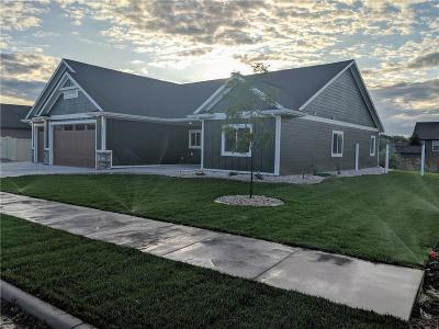 Single Family Home Contingency: 2517 Strapper Lane