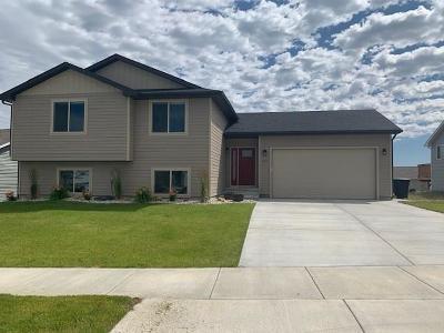 Billings Single Family Home For Sale: 2117 Marisela Street