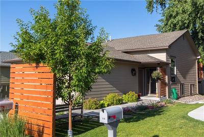 Billings Condo/Townhouse Contingency: 2306 Icewine Drive