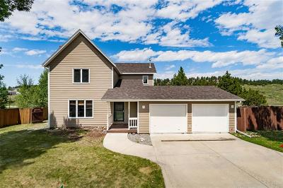 Single Family Home For Sale: 2903 Kincaid Road