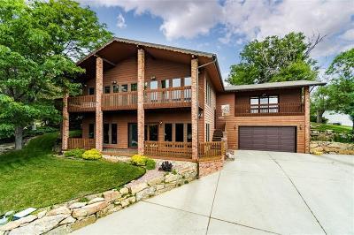 Single Family Home For Sale: 621 Valle Vista Avenue