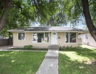 Billings Single Family Home For Sale: 1922 Alderson