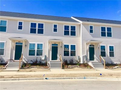 Billings Condo/Townhouse For Sale: 1636 Walter Creek Boulevard