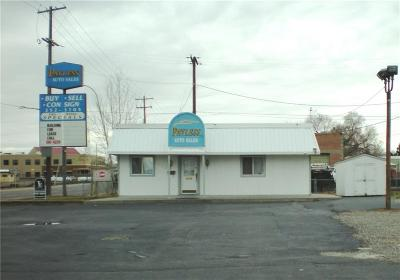 Billings Commercial For Sale: 602 North 16th Street