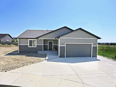 Billings Single Family Home For Sale: 3003 Forbes Blvd