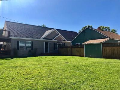 Single Family Home For Sale: 305 1st Ave N, Belt