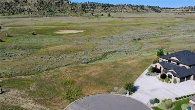 Billings MT Residential Lots & Land For Sale: $89,000