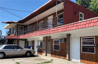 Multi Family Home For Sale: 3621 Montana Avenue