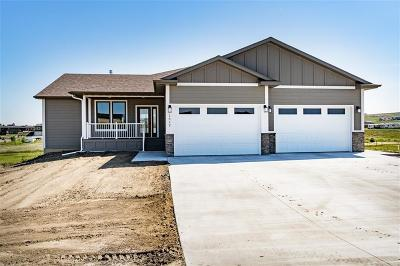 Antelope Hill, Antelope Hills, Antelope Hills Sub, Antelope Hills Subdivision Single Family Home Contingency: 1612 Polo Lane
