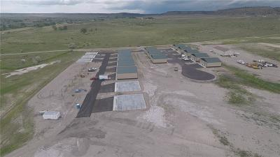 Billings Commercial For Sale: 125 80 Th Street West 3b