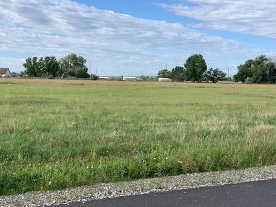 Billings Residential Lots & Land For Sale: Lot 2 66th Stree West