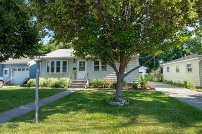 Single Family Home For Sale: 4505 Morgan Avenue