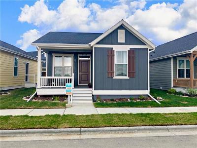 Billings Condo/Townhouse For Sale: 1629 Walter Creek Boulevard #5