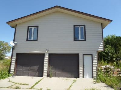 Single Family Home For Sale: 7513 Folsom Road
